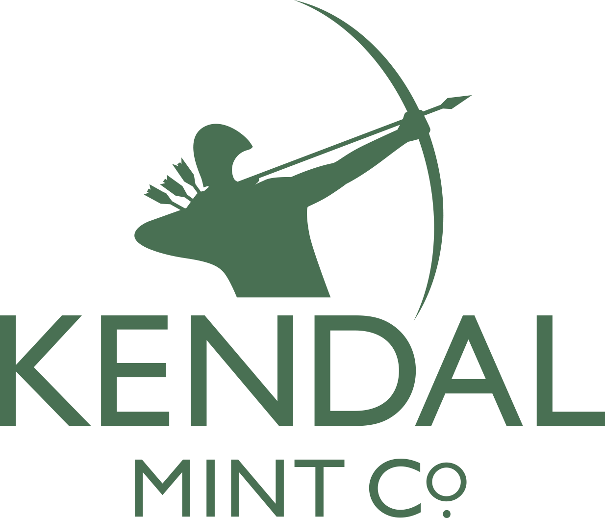 Kendal Mint Co® | Everest Conquering Nutrition