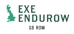 kendal mint co in partnership with team exe endurow world record GB row with arthur chatto