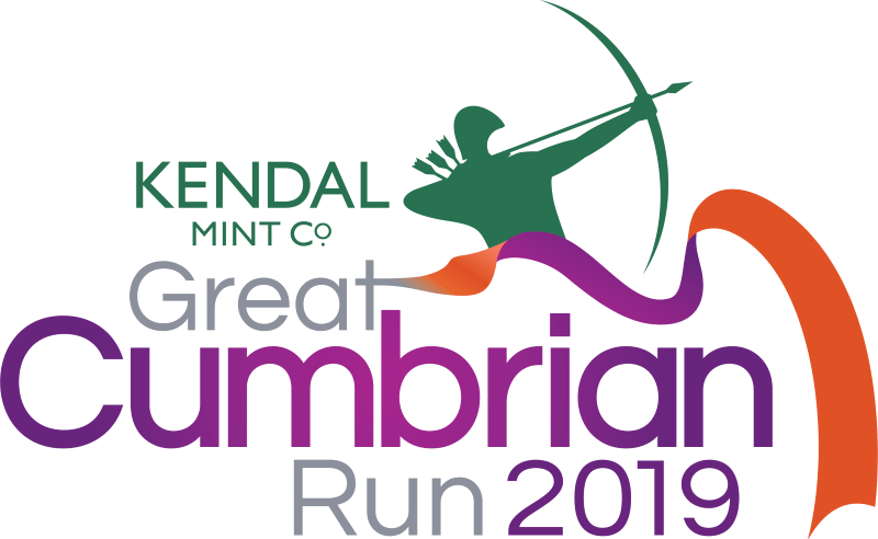 KENDAL MINT co in partnership with the great cumbrian run