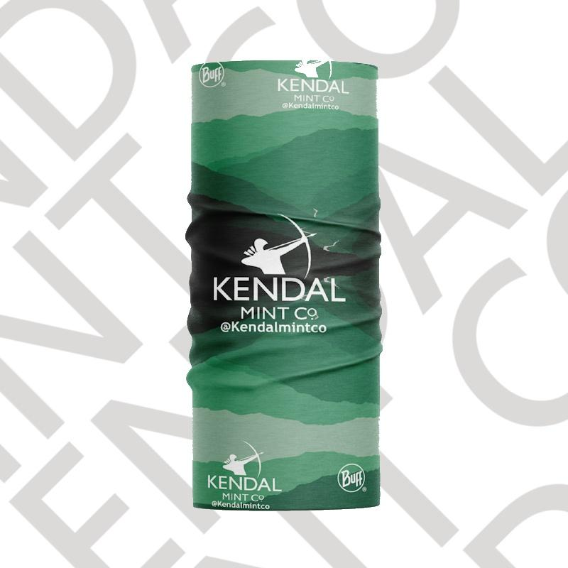 Exclusive Kendal Mint Co. BUFF® (Free Over £50)