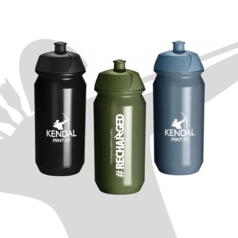 NEW! KMC Bio Bottle 500ml (Black/ Blue/ Green)