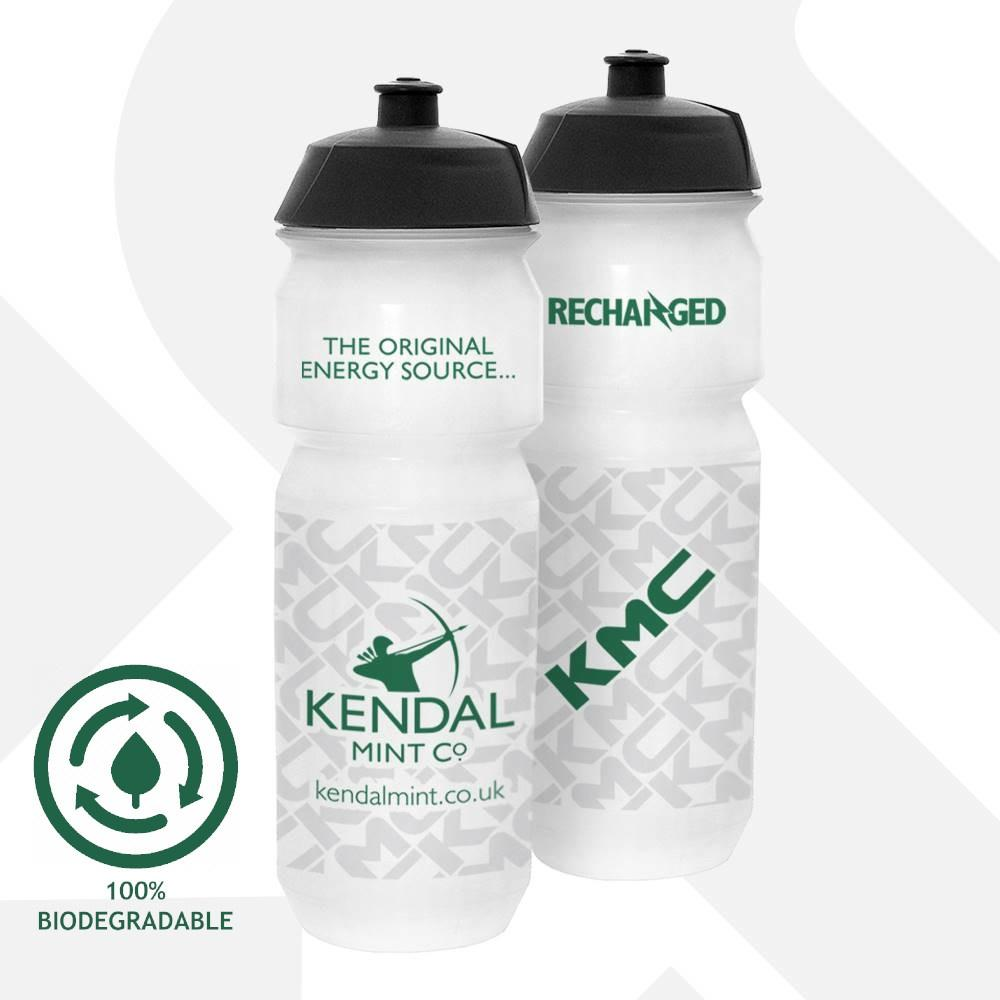 KMC Bio Bottle 750ml (Translucent)