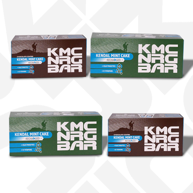 KMC NRG BAR Bundle L (24 Bars)