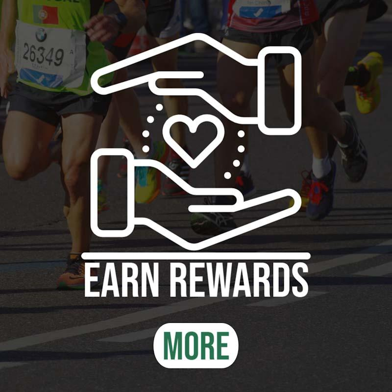 earn rewards with kendal mint points